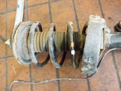 Coil Spring CITROËN XSARA PICASSO (N68) used