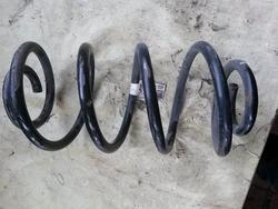 Coil Spring CHEVROLET AVEO Schrägheck (T250, T255) used