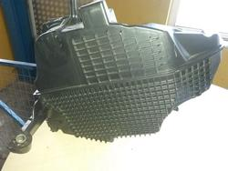 Air Filter Housing Box DACIA DOKKER used