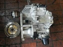 Automatic Transmission VW GOLF VII (5G1, BQ1, BE1, BE2) used