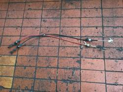 Transmisson Shift Linkage CHEVROLET AVEO Schrägheck (T250, T255) used