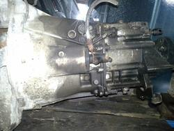 Manual Transmission BMW 3 Touring (E36) used