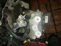 Manual Transmission CHEVROLET AVEO Schrägheck (T300) used