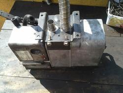 Parking Heater BMW 5 Touring (E39) used