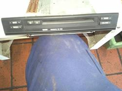 CD-changer BMW 5 Touring (E39) used