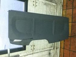 Luggage Compartment Cover CHEVROLET AVEO Schrägheck (T250, T255) used