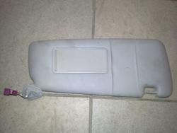 Sun Visor BMW 3 Touring (E46) used