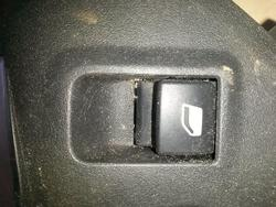 Window Lift Switch CITROËN BERLINGO (B9) used