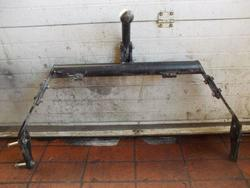 Tow Hitch (Towbar) CITROËN XSARA PICASSO (N68) used