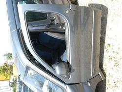 Door CITROËN BERLINGO / BERLINGO FIRST Großraumlimousine (MF, GJK, GFK) used