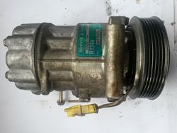 Air Conditioning Compressor CITROËN XSARA PICASSO (N68) used