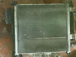 Air Conditioning Condenser FORD KA (RB_)