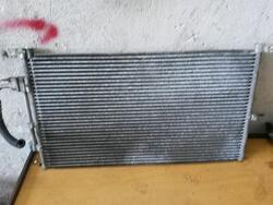 Air Conditioning Condenser FORD MONDEO III (B5Y)