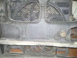 Air Condenser Fan BMW 5 Touring (E39) used