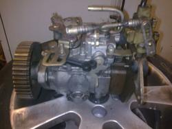 Injection Pump CITROËN ZX (N2) used