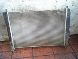 Radiator CHEVROLET AVEO Schrägheck (T250, T255) used