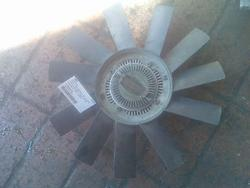 Radiator Fan Clutch BMW 3 (E36) used