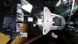 Steering Column BMW 1 (E81) used