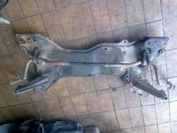 Front Subframe FIAT DUCATO Kasten (230_) used
