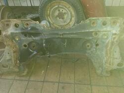 Front Subframe FORD FOCUS (DAW, DBW)