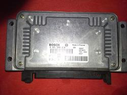 Engine Management Control Unit CITROËN XANTIA (X1_, X2_) used