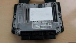 Engine Management Control Unit CITROËN C4 Grand Picasso I (UA_) used