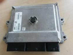 Engine Management Control Unit RENAULT CLIO IV Grandtour (KH_) used