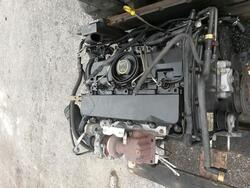 Bare Engine FORD MONDEO III (B5Y)