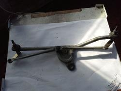 Wiper Linkage BMW 3 Touring (E46) used