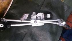 Wiper Linkage BMW 1 (E81) used