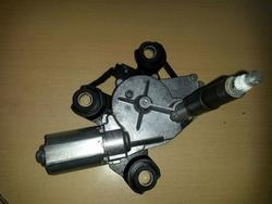 Wiper Motor CITROËN C4 Grand Picasso I (UA_) used