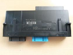 Central Locking System Control Unit BMW 1 (E81) used