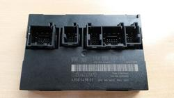 Central Locking System Control Unit VW GOLF PLUS (5M1, 521) used