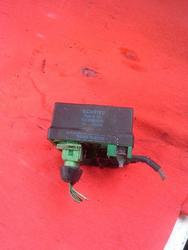 Control Unit Preheating Time CITROËN XANTIA Break (X1_, X2_) used