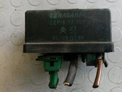 Control Unit Preheating Time CITROËN XSARA Break (N2)