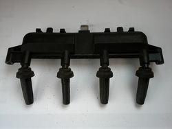 Ignition Coil CITROËN XSARA PICASSO (N68) used