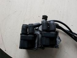 Ignition Coil FIAT PANDA (169_) used