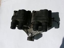 Ignition Coil FIAT PUNTO (188_) used