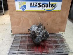 Manual Transmission DAEWOO MATIZ (M100, M150)