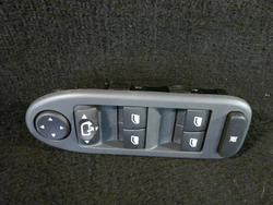 Window Lift CITROËN C5 I Break (DE_)