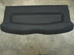 Luggage Compartment Cover CITROËN C3 II (SC_)