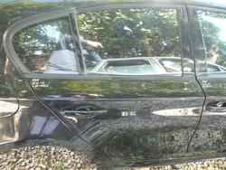 Sliding Door BMW 1 (E87)