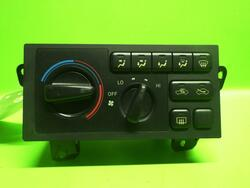 Heating & Ventilation Control Assembly TOYOTA CELICA Coupe (_T20_)
