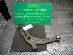 Track Control Arm FIAT PUNTO (188) used