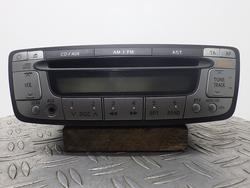 Radio CITROËN C1 (PM_, PN_) used