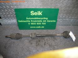 Drive Shaft FIAT PUNTO (176) used