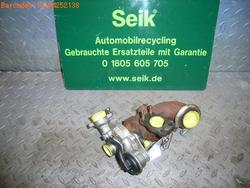 Turbocharger CITROËN C1 (PM_, PN_) used
