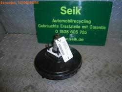 Brake Booster FORD FOCUS C-MAX, FORD C-MAX (DM2) used