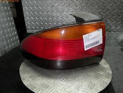 Combination Rearlight CHRYSLER VISION used