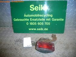 Rear Fog Light DAIHATSU SIRION (M1) used